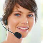 Sizinle ilgilenen bir müşteri temsilcisi var mı?