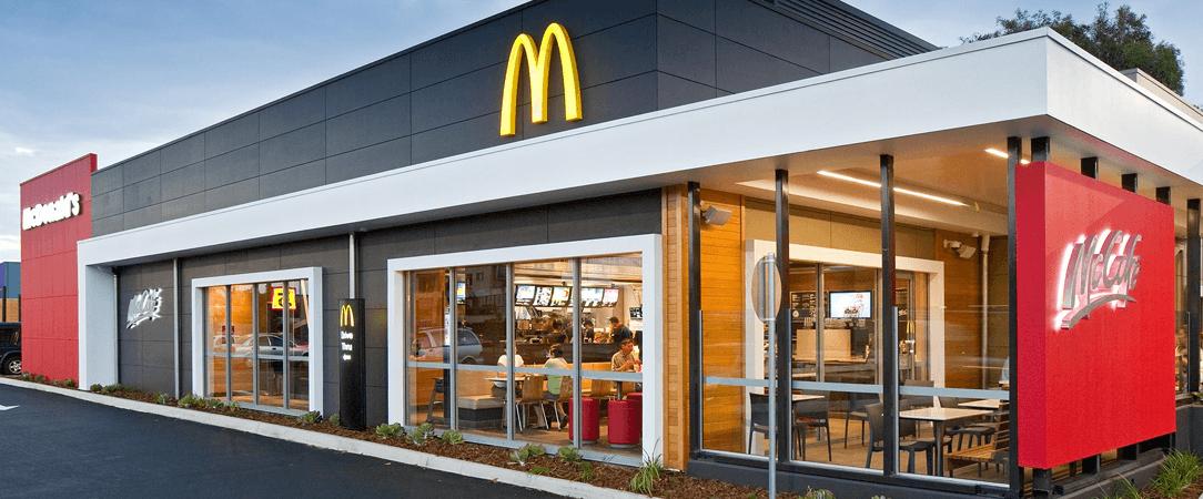 Türkiye'nin Bütün McDonald's'ları Print Online'da Birleşti